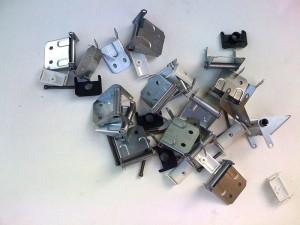 Clopay model 150 parts