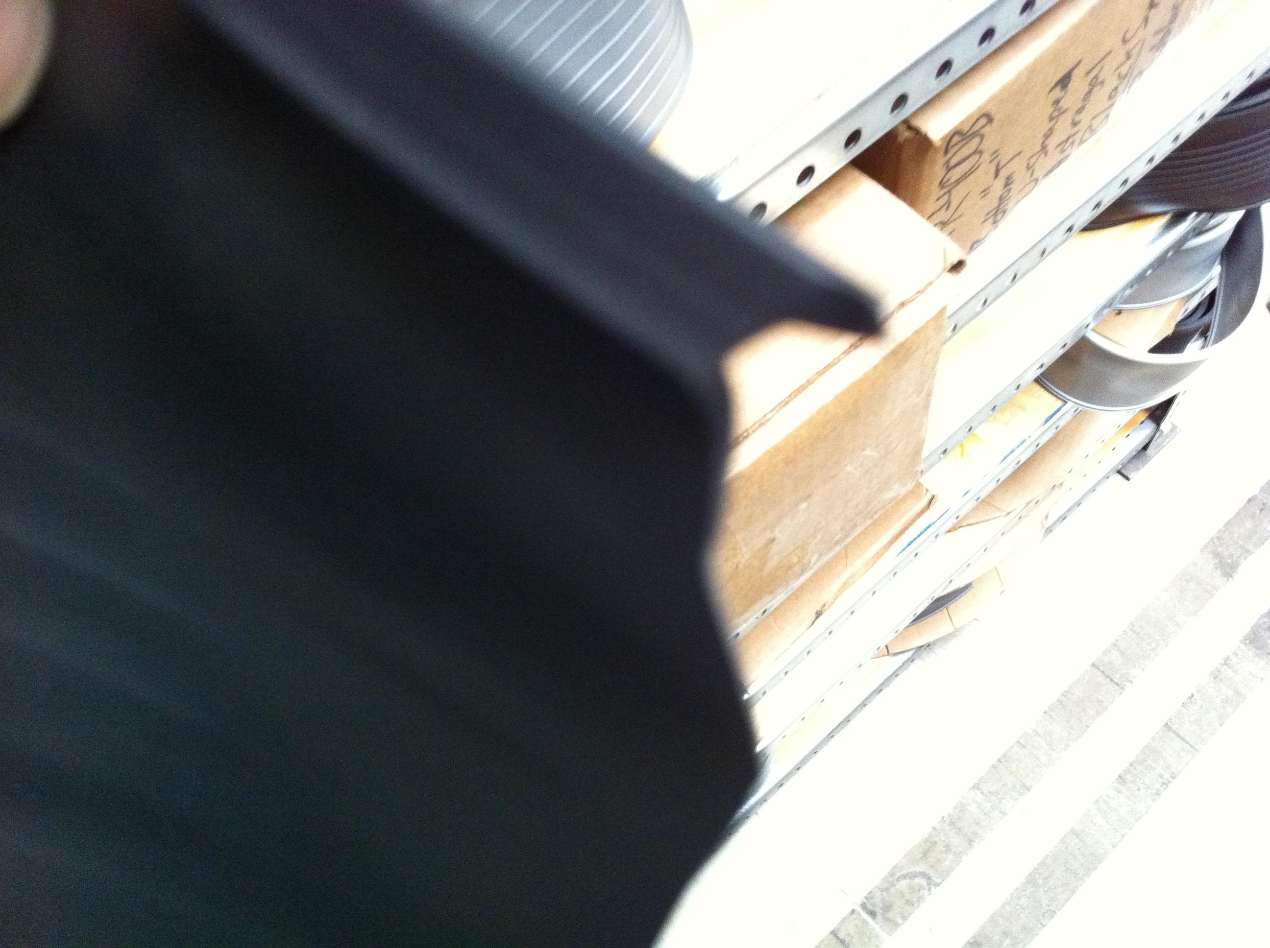 clopay bottom weatherstripping - Garage Door Bottom Weather Seal