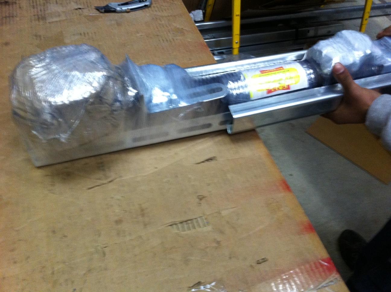 High Lift Garage Door Conversion We Track With Garage Owners Who Need Parts Ddm Garage Doors Blog Dan S Garage Door Blog