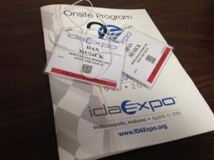 IDA Expo 2015