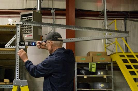 How To Counterbalance A Bi Fold Hangar Door Dans Garage Door Blog