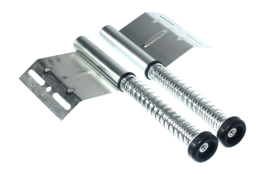 An image of a 15-inch push down bumper spring.