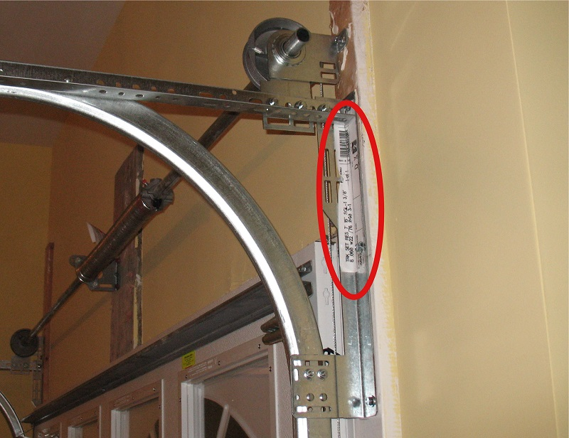 How To Identify Doors By Model Number Serial Number And