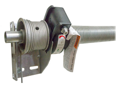 Torsion Spring Winding Systems Dan S Garage Door Blog