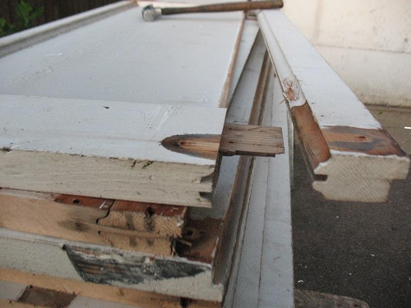 Masonite Panel Sections & Garage Door Sections - Dan\u0027s Garage Door Blog