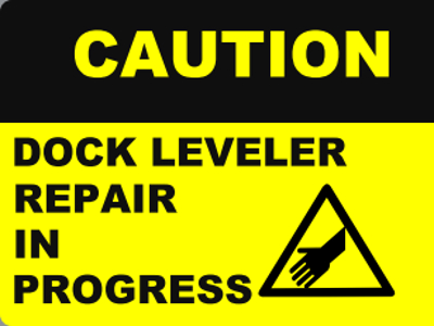 Dock Leveler Safety