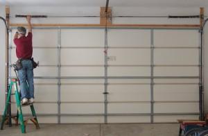 How to Replace Garage Door Torsion Springs
