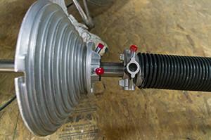 Garage Door Conversion vertical lift garage door conversion