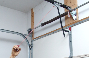 install garage doorHow to Install a Single Torsion Spring Assembly