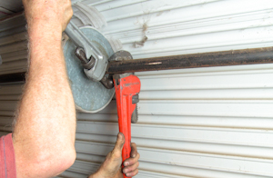 How To Replace Torsion Springs On A Self Storage Roll Up Door