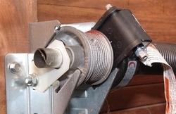 ez set spring if your garage door - How To Adjust Garage Door Springs