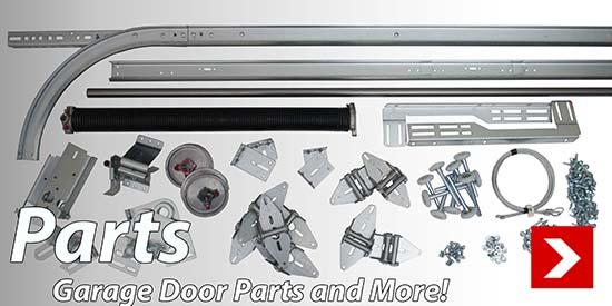 Awesome Garage Door Parts
