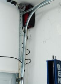 Garage Door High Lift Amp Vertical Lift Inquiry