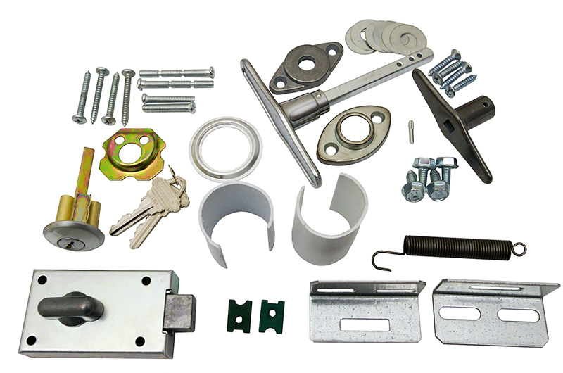 Charmant LO CLKIT · Lock Kit For Clopay Garage Doors