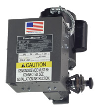 PowerMaster Operators on