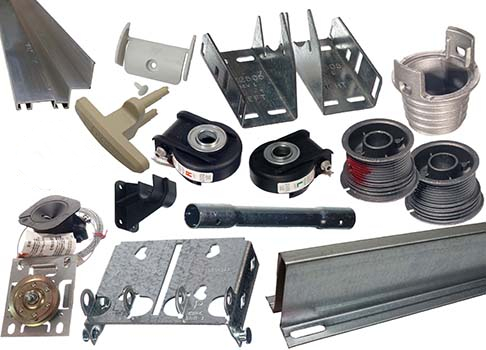 Clopay Garage Doors Parts Garage Door Parts Clopay