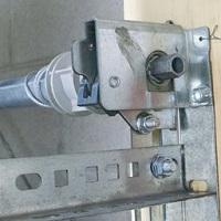 TorqueMaster One.Door Height: 7 Foot.Spring Type: Single Spring.Door Weight: 70-79 for Wayne Dalton TorqueMaster