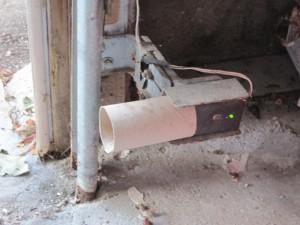How To Fix Problems With Garage Door Opener Photo Eyes A
