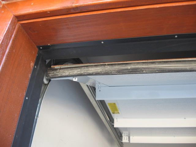 garage door trim sealGarage Door Weatherstripping Does More Than Seal  Dans Garage