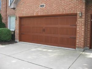 Garage door weatherstripping does more than seal dan 39 s for 10 x 11 garage door