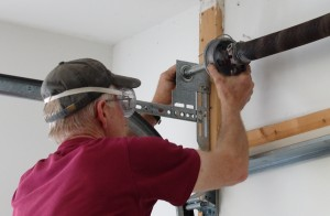 How to Replace Garage Door Torsion Springs
