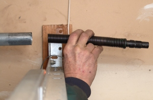 garage door assembly instructions