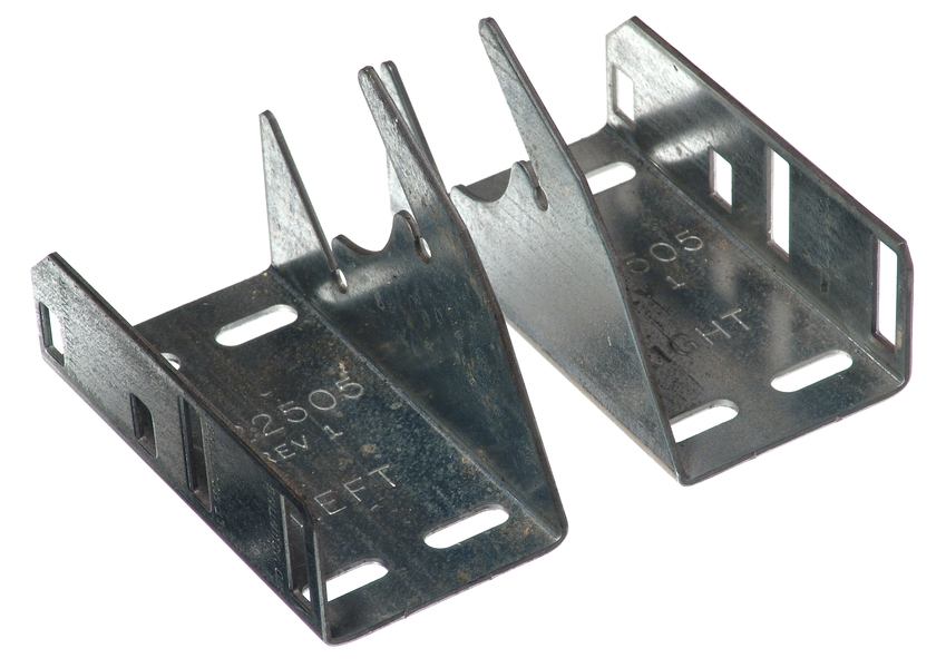 Clopay Ez Set End Brackets Part Ez Ebp