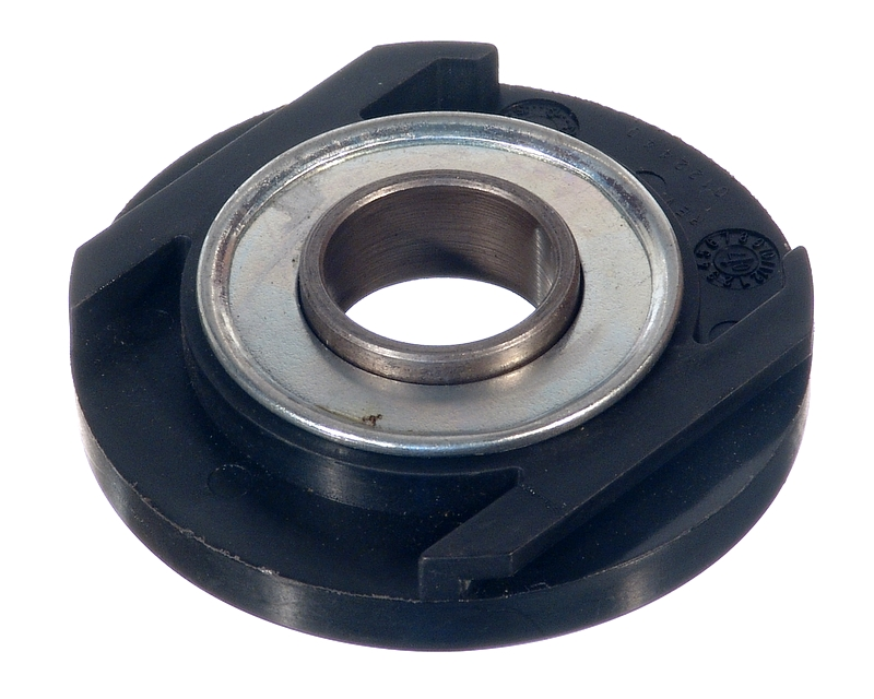 Clopay Ez Set End Support Bearing With Freeway Bearing