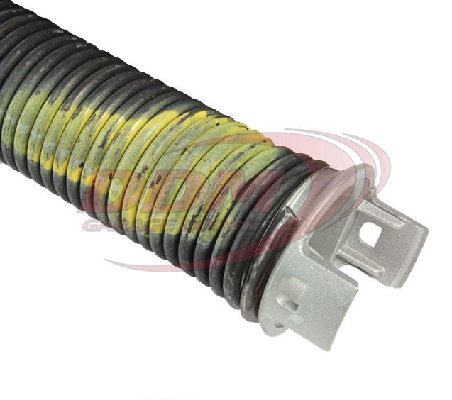Garage Door Laser Light Yellow: Torsion Spring For EZ Set, Lt Wind W/ Cones/Spacer (Ref