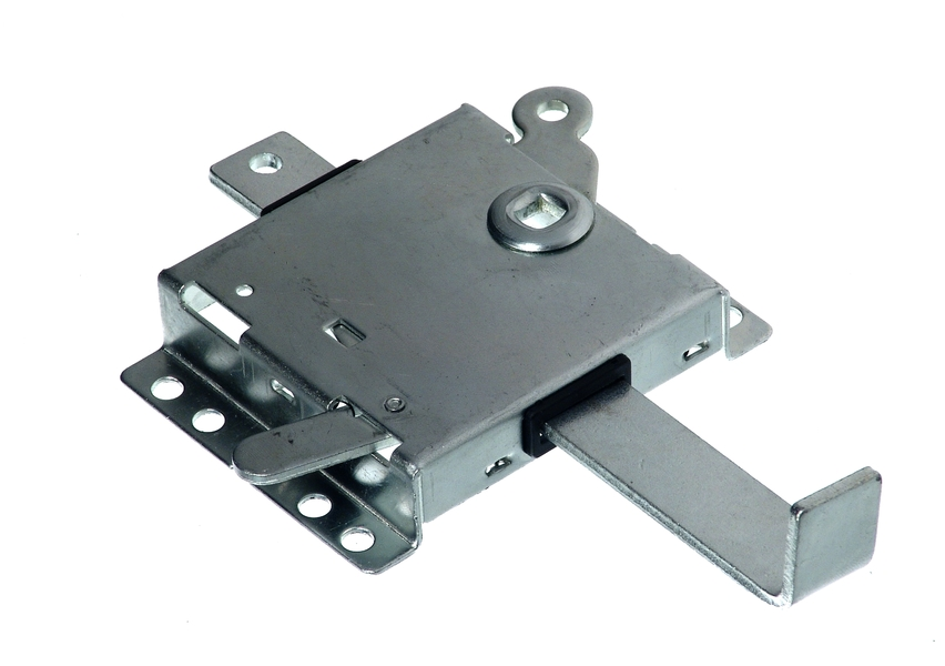 Overhead Garage Door Accessories : Garage door parts track