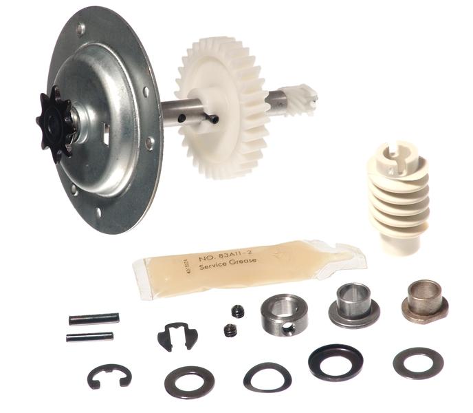 garage door opener partsGarage Door Opener Gears