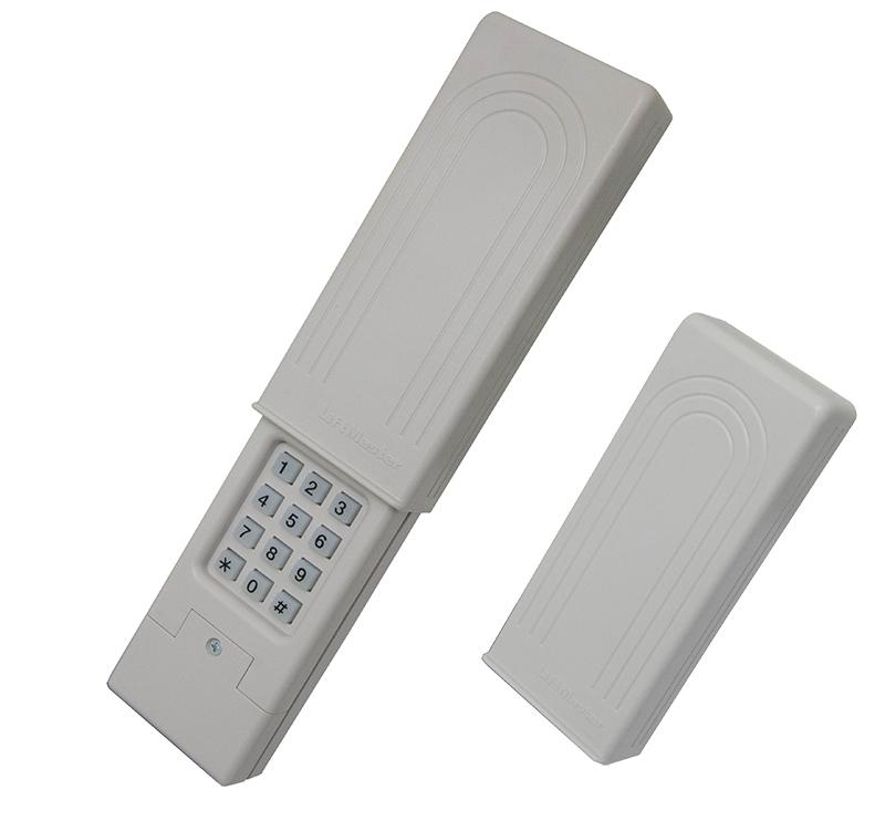 387lm Chamberlain Wireless Liftmaster Universal Keypad