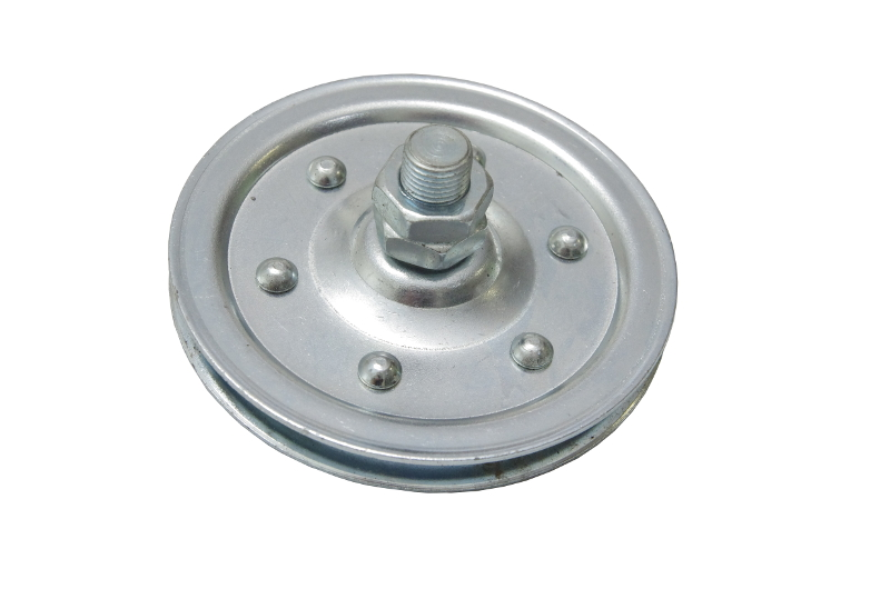 Pulleys in calgary : Cable pulley quot stud part pu s