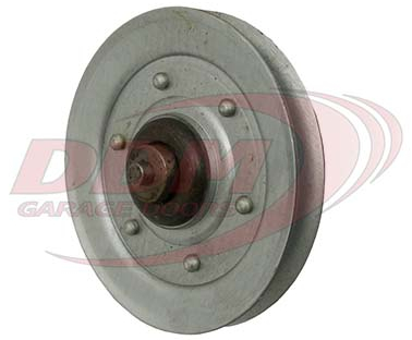 Cable Pulleys For Sale : Cable pulley quot low headroom part pu lhr