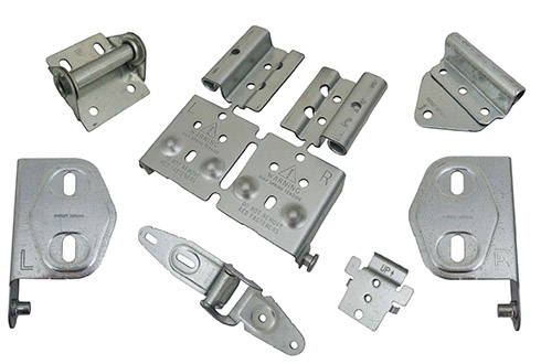 garage doors partsAmarr Garage Door Parts