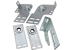 garage door brackets