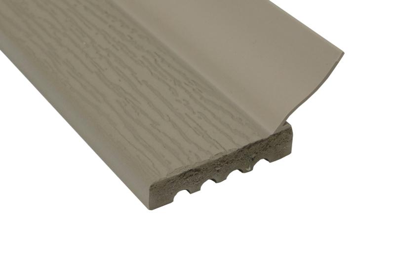 garage door stop moldingGarage Door Seals Top and Side Seals