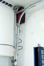 high lift garage door openerHow VerticalLift and HighLift Garage Doors Work