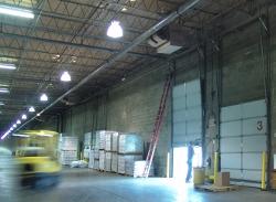 high lift garage doorHow VerticalLift and HighLift Garage Doors Work